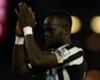 Cheick Tiote Belum Tahu Masa Depannya Di Newcastle United