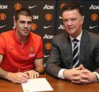 Official: Man Utd sign Valdes