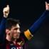 Lionel Messi | 16 goles en Liga BBVA, 8 en Champions y 1 en Copa del Rey. Total: 25