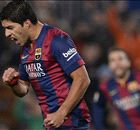 Player Ratings: Barcelona 5-0 Elche