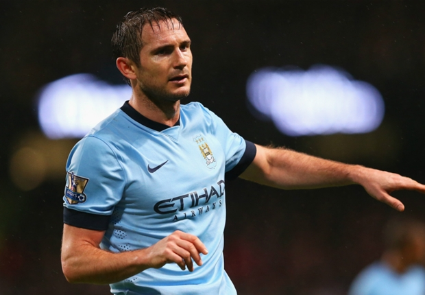 Lampard on facing Barcelona: It's like being smacked in the face!