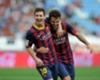 Fabregas Tak Berniat Rayu Messi