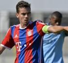Die Talente im FCB-Trainingslager