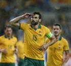 Asien Cup: Australien gewinnt Auftakt