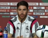 Madrid not in crisis, insists Sergio Ramos
