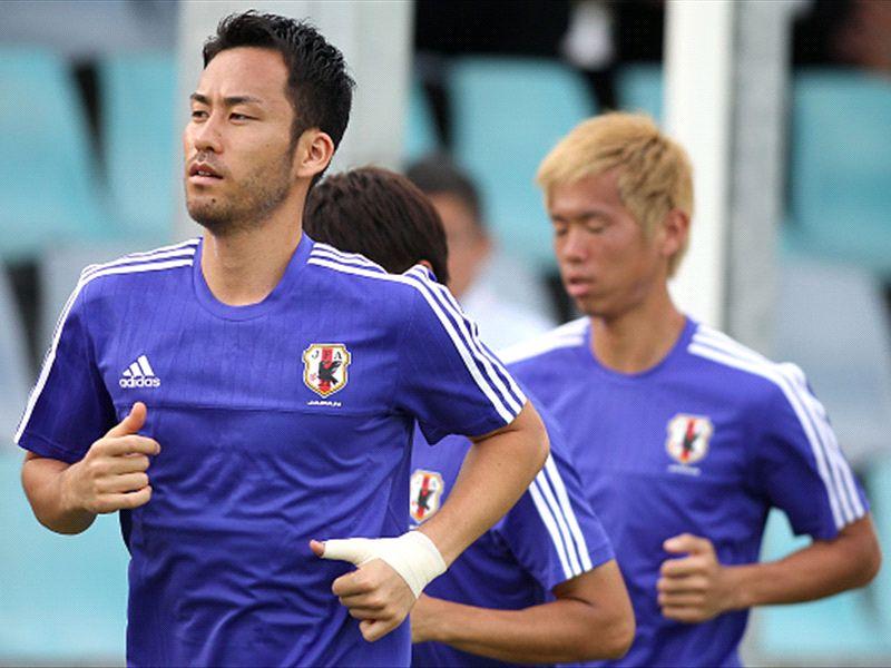 前回アジア杯を飛躍の場にした吉田 「4年前の僕のような存在が出てこないと」