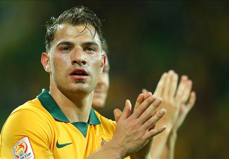 Five things we learned from Aussie win