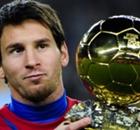 ANALISIS: Modal Leo Messi Raih Penta Ballon D'Or