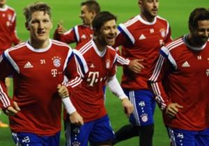 1. FC Bayern München | Der Rekordmeister ist weiterhin das Nonplusultra und wenig deutet darauf hin, dass der FCB in dieser Saison den Spitzenplatz noch einmal abgeben wird. In Doha konnte man sich bestens auf die Rückrunde vorbereiten und schoss i...