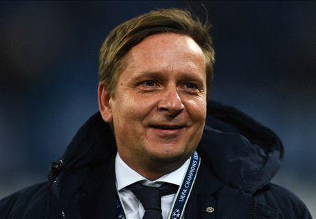 LIVE! Kein Kasami für Schalke