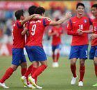 South Korea 1-0 Oman: Tight contest
