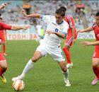 Kenangan Indah Akhmedov Di Piala Asia