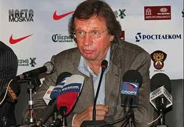 Pelatih Dynamo Kiev Dipecat