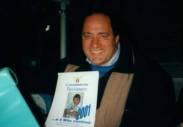 'Look at me. I am Giorgio Chinaglia. I beat you!' - Farewell to the footballing legend who made Pele cry