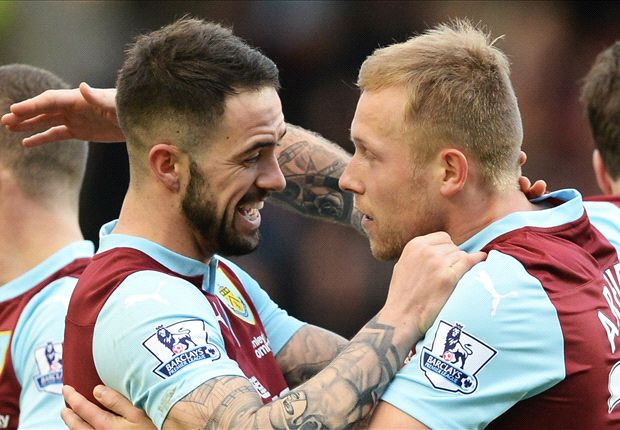 Burnley 2-1 QPR: Ings winner piles pressure on Redknapp