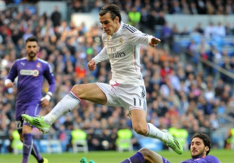 Bale going nowhere, says Clement