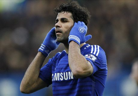 Pellegrini: Ban could be good for Costa