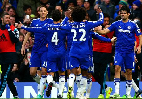Premier League: Resumen de la jornada 21