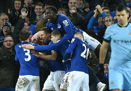 Everton Kerjasama Dengan Klub Australia