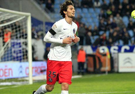 Report: Bastia 4-2 Paris Saint-Germain