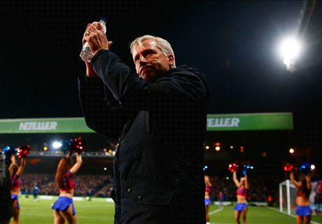 Preview: Burnley - Crystal Palace
