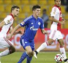 Ajax wint oefenduel van Schalke 04