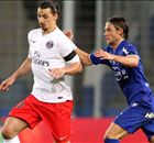 Player Ratings: Bastia 4-2 PSG