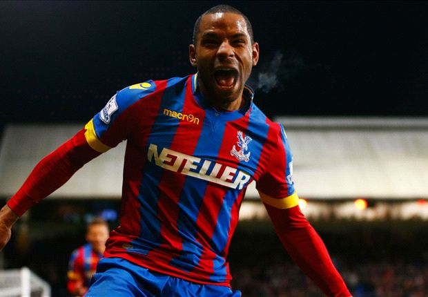 Crystal Palace 2-1 Tottenham: Puncheon caps Pardew's perfect return‏
