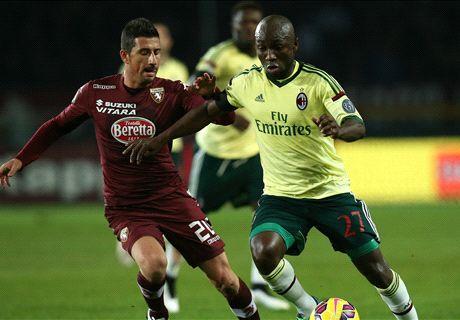 Serie A: Resumen jornada 18
