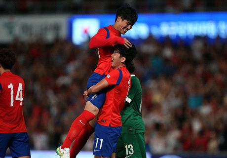 Match Report: Kuwait 0-1 South Korea