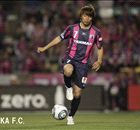 'Relegation means renovation for Cerezo'