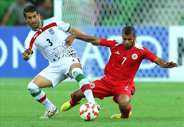 Iran 2-0 Bahrain: Queiroz's men triumph in Asian Cup opener