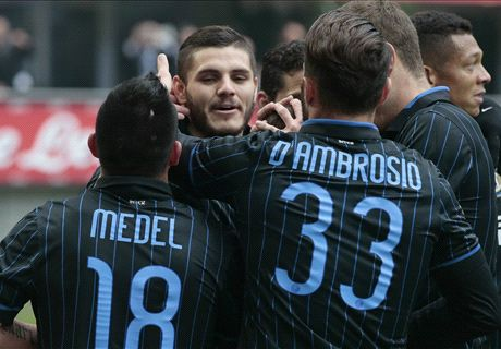 PREVIEW: Inter - Torino