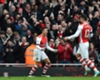 Ozil returns but Alexis is Arsenal's king