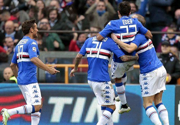 Prediksi Skor Jawara Empoli Vs Sampdoria 24 Mei 2015 Hari Ini