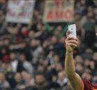 Résumé de match, Roma-Lazio (2-2)