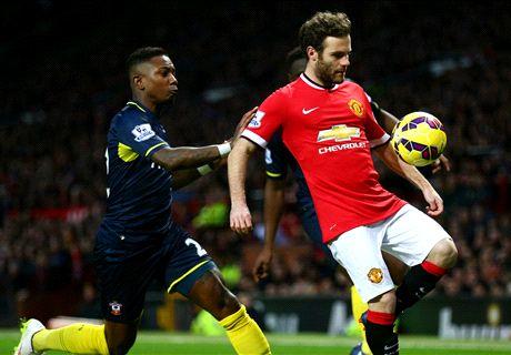 EPL: Neues United, altes Arsenal