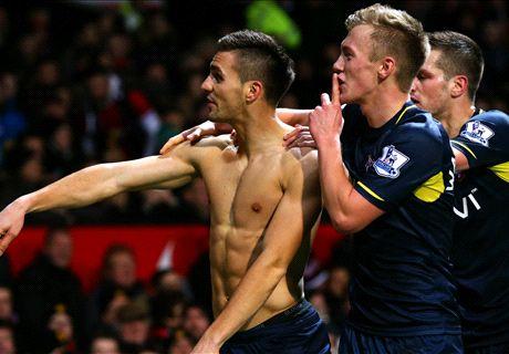 Premier, 21ª - United battuto in casa
