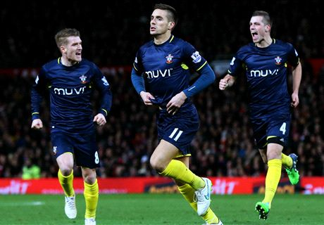 Betting: Southampton 6/1 to beat Ipswich