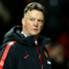 Steht mit United aktuell auf Platz vier: Louis van Gaal