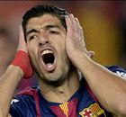 Suarez struggling to justify price tag