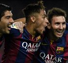 Messi hands Luis Enrique a lifeline