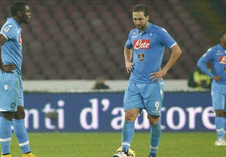 Previa Serie A: Lazio - Nápoles