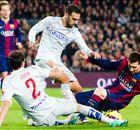Voorbeschouwing: Barcelona – Atlético Madrid