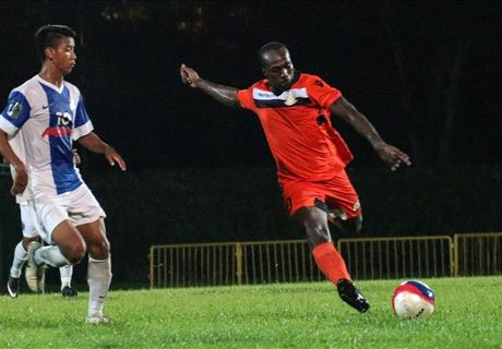 Former Real Madrid player part of revamped Hougang's new plans