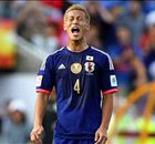 Japan were not perfect - Aguirre