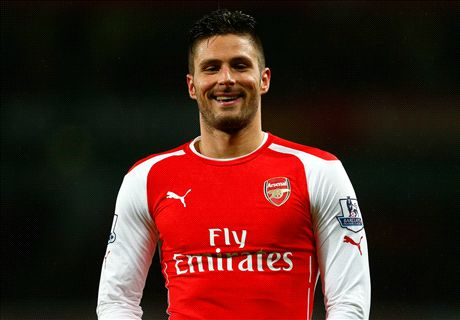 'Arsenal must learn from CL failures'