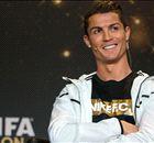 Cristiano Ronaldo, Anak Gunung Yang Jadi Terbaik Di Dunia