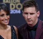 Los looks en la gala del Balón de Oro