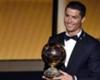 """Cruijff over Ballon d'Or: """"Onbegrijpelijk"""""""